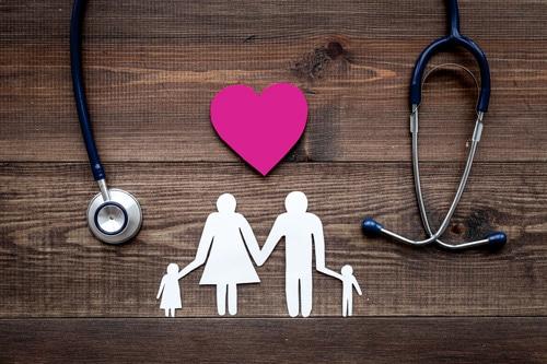 Critical illness page image